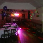 Skittles Alley & Function Room