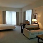 suite at Langham NY