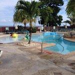 Kids water park!