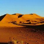 Gran duna de Merzouga
