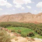 Todra valley