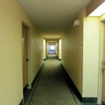 Fifth Floor hallway