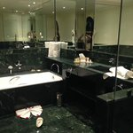bagno enorme