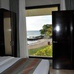 Room (second bedroom)
