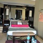 Room. Nice