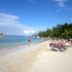 Beach @ Montego Bay