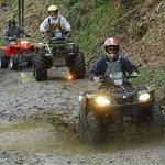 Ride the ATV Trails
