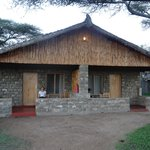 Our lodge