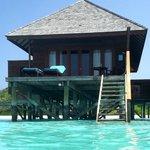 Water Villa  171