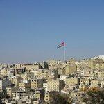 Самый высокий флаг в мире