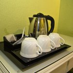 Café o té grats