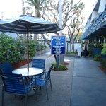Travelodge Hotel at LAX