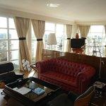 Best suite in LA !