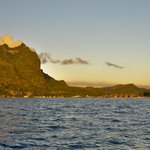 Sunset Cruise, Moana Adventure Tours, Bora Bora FP