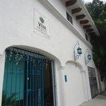 Foto de VIVA hostel
