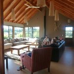 Martins Bay Lodge