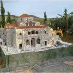 Folklore Art Museum Of Cycladic Civilization by Benetos Skiadas