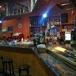 El bar restaurante