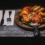 Tandoori & Kebabs