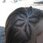 flower braid by Sophia