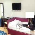 Habitacion 123