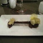Splendid dessert