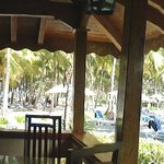 el restaurant de la playa