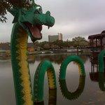 Amazing Legoland