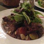 Boar Stew - Amazing