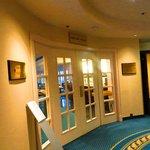 Executive Lounge - amazing