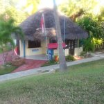 Nautical hut