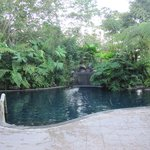 Fabulous hot spring pools