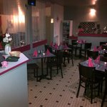 ambiance BISTROT