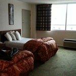 Photo de The Austin Convention Hotel & Spa