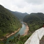 Gorgeous river view
