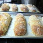 Love the Bread!!