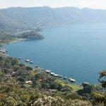 Lake Coatepeque