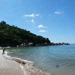 bella praia da tainha