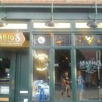 Foto de Mario's East Side Saloon