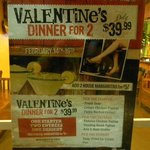 Valentine day's special
