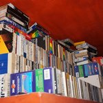 videos above my wardrobe :)
