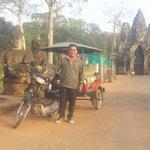 Angkor Driver Be