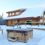 Main Lodge & Spa
