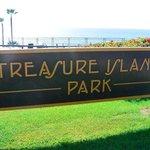 treasure island park