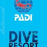 PADI Resort S-23345