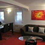 Suiten-Appartement