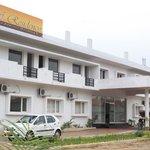 Hotel Pearl Residency
