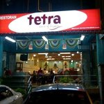TETRA House Of Briyani