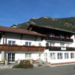 Alpenhof mit 4 Edelweiß ausgezeichnet garantiert einen unvergesslichen Urlaub in den Alpen