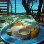 Snack Didewaa Mafatou Sur Mer